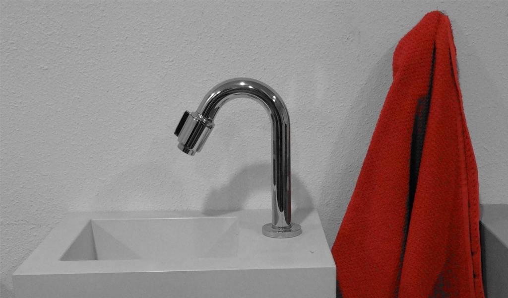 Design Wasbakken Van Beton