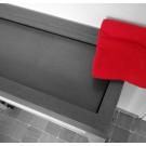Flevoland 100A met inlegtegel grijs | SolidDutch Beton